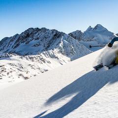 Stubai: Štyri tipy na perfektnú zimnú dovolenku - ©Stubaier Gletscher | Christoph Schöch