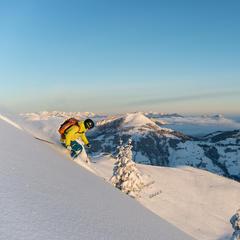 undefined - © SkiWelt Wilder Kaiser – Tim Marcour