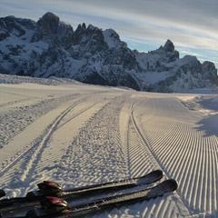 San Martino di Castrozza: 5 buoni motivi per sciare qui! - ©Sanmartino.com