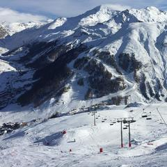 Snow report: Head high for the best skiing - ©Val d'Isere