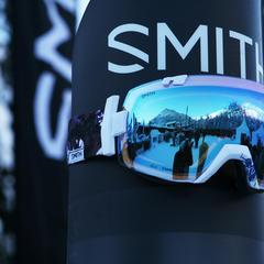 Chroma Pop Goggle, SMITH - © Stefan Drexl
