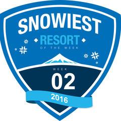 Snowiest Resort of the Week 02/16 - © Skiinfo.de