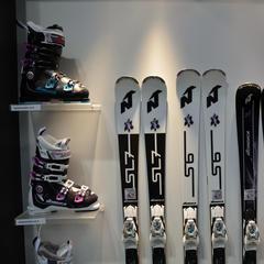 Come scegliere l'attrezzatura da sci? - ©Skiinfo