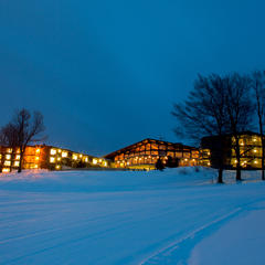 Lakeview Hotel - © Shanty Creek Resorts