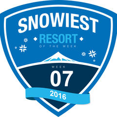 Snowiest Resort of the Week 07 - © Skiinfo.de