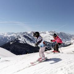 Top 5 Panorami: in Trentino, dove le vette toccano il paradiso! - ©Visittrentino.it