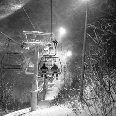 How to Ski Japan: The Travel - ©Linda Guerrette