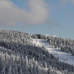 Hochficht Bergbahnen - ©Hochficht Bergbahnen