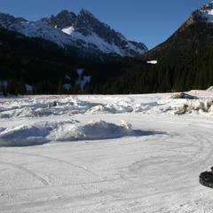 In Trentino si scia ovunque: tra neve e temperature ideali