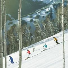 Top Ski Resorts for Thanksgiving: Beaver Creek - ©Vail Resorts