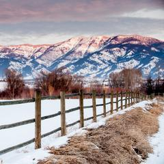 Bozeman: A Ski Destination in the Rough - ©Donnie Sexton