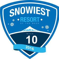 Snowiest Resort of the Week - 10. kalendárny týždeň - © Skiinfo