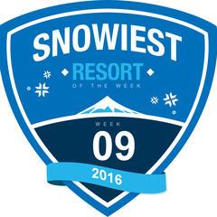 Snowiest Resort of the Week - © Skiinfo