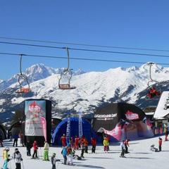 The Winter Tour: il 5 e 6 Marzo si testa a Madesimo - ©Poolsciitalia.com