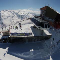Dove sciare a Pasqua? - ©Bormio Ski Facebook