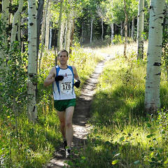 Mid Mountain Trail in Park City - © Mountain Trails Foundation