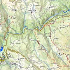 Cimone Montecreto: 5 nuovi itinerari mountain bike da scoprire - ©Ph: Mauro Cottone