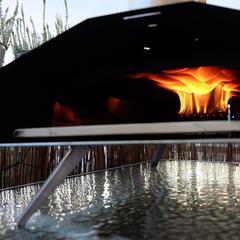 uuni 2s im test pizza besser als beim italiener bergleben. Black Bedroom Furniture Sets. Home Design Ideas