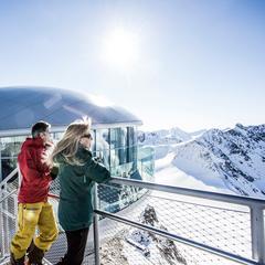 Květnový víkend na lyžích: Speciální akce se skipasem zadarmo - ©Pitztaler Gletscherbahn by Daniel Zangerl