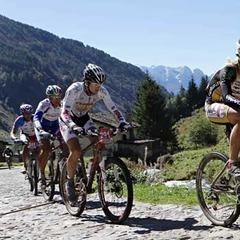 Sci estivo e Giro d'Italia: l'Adamello Ski fa il pieno!