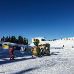 Skischulleiter Gerhard Told im Interview: So wird das Skifahren für Kinder zum Spaß - ©Claudia Boettcher