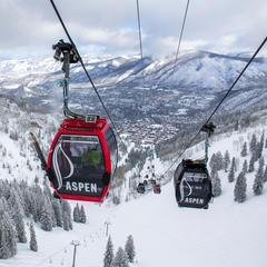 Aspen Snowmass VCA gondola - © Jesse Hoffman