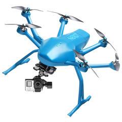 Drone autonome Hexo+