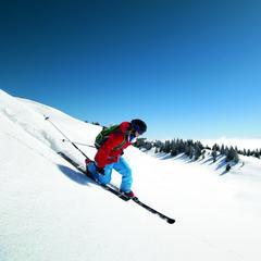 telemark jura - © Montagnes du Jura
