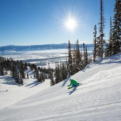 Best Early-Season Ski & Ride Options - ©Jackson Hole Mountain Resort
