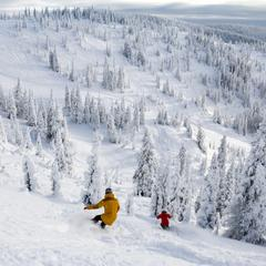 Montana Snow Report   OnTheSnow