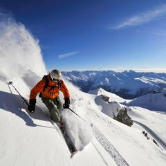 Best ski resorts for first-time freeriders - ©Destination Davos Klosters