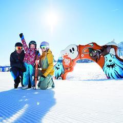 e0df17a9a Stubai - rodinná lyžovačka a zábava patria k sebe