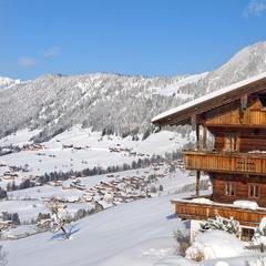 undefined - © Alpbachtal Seenland Tourismus