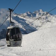 Sciare oltre confine: da Madesimo a Splugen - ©www.skiareavalchiavenna.it
