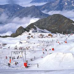 Top summer skiing in Europe & North America - ©Kathy Ribier