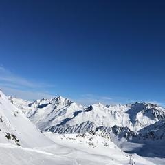 Kaunertaler Gletscher - © Kaunertaler Gletscher