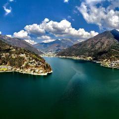 Tip na výlet: Najkrajšie jazerá v Trentine pre kúpanie na horách - ©facebook | Svobodné cesty