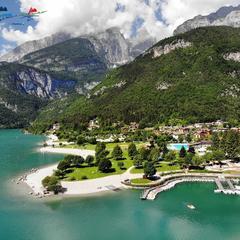 Lago di Molveno - © facebook | Lago di Molveno