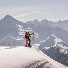 undefined - © TVB Mayrhofen | Dominic Ebenbichler