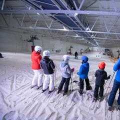 The UK's indoor skiing centres are open! - ©Snow Factor