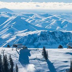Sun Valley is the ultimate winter destination - © Sun Valley Resort