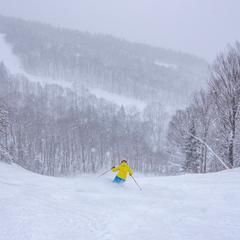 Who Got the Most Snow This Week? - ©Sunday River Resort
