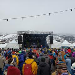 WinterWonderGrass Steamboat: Soundtrack to a Perfect Ski Weekend - ©Eric Schmidt