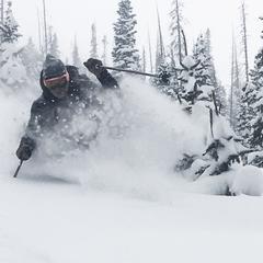 undefined - © Eric Deitemeyer courtesy of Wolf Creek Ski Area