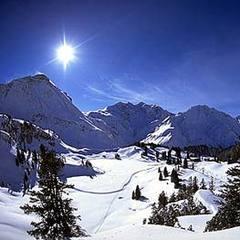 Bajkowe krainy: siedem najbardziej malowniczych ośrodków narciarskich