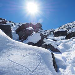 San Valentino in quota sull'Alpe Cimbra in Trentino! - ©Alpecimbra.it