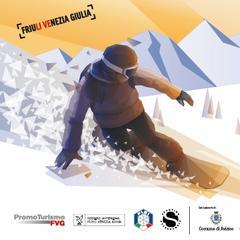 Snowboard ed enogastronomia: Piancavallo sulla vetta della Coppa del mondo