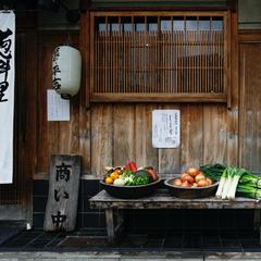 Esquiar en Japón: La Gastronomía - ©Daniel Schludi
