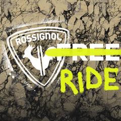 Rossignol Ride Free - © Rossignol