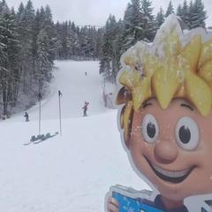 Ski Říčky 11.2.2020 - © facebook | Ski Říčky